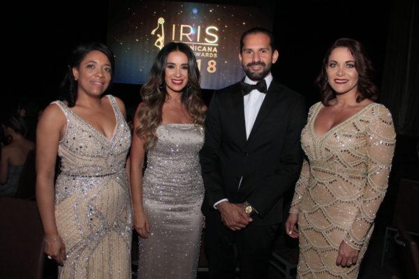 PREMIOS IRIS DOMINICANA MOVIE AWARDS CELEBRA TERCERA ENTREGA