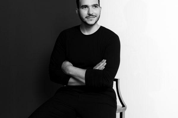 """José Cristian Lagares prepara la colección:   """"My Universe"""""""