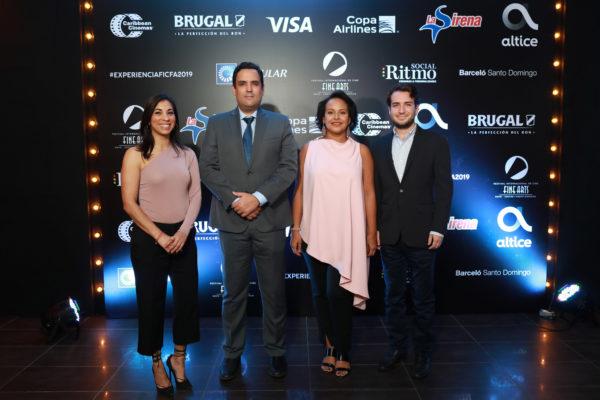 PRESENTAN LOS DETALLES DE LA DÉCIMA EDICIÓN DEL  FESTIVAL INTERNACIONAL DE CINE FINE ARTS
