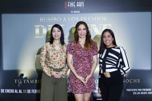 """""""RUMBO A LOS PREMIOS DEL CINE"""" LLEGA A SU DÉCIMA EDICIÓN   Caribbean Cinemas da a conocer los detalles de la Promoción 2020."""