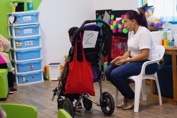 Nido para Ángeles innova programa educativo y terapéutico para nuevo año escolar