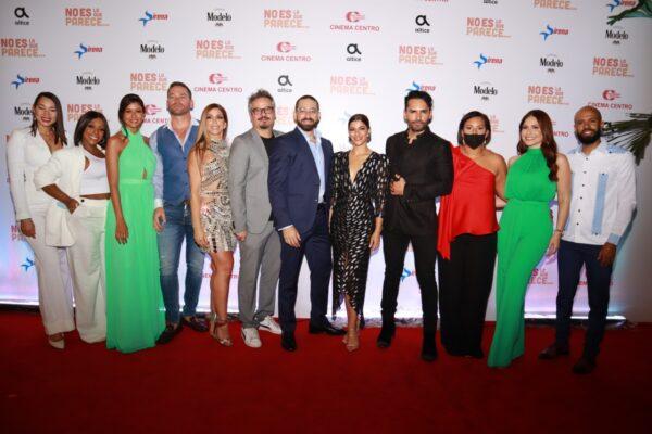 EL ICONICO CINE CINEMACENTRO MALECON  ABRE NUEVAMENTE SUS PUERTAS