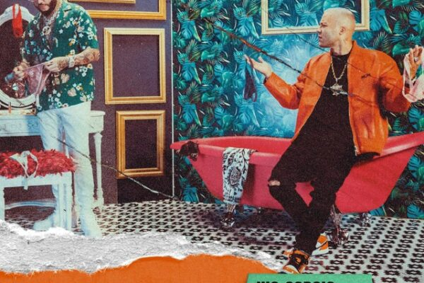 """Nio García y Farruko se unen para estrenar """"sin panty"""" bajo Flow La Movie"""
