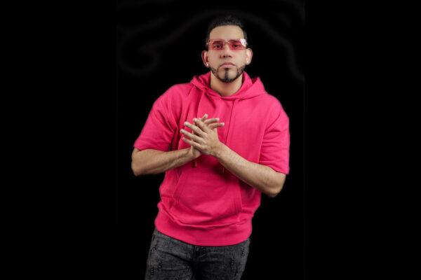 """Joel El Insuperable se convierte en el """"Show Man"""" dominicano"""